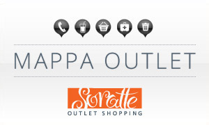 MAPPA OUTLET